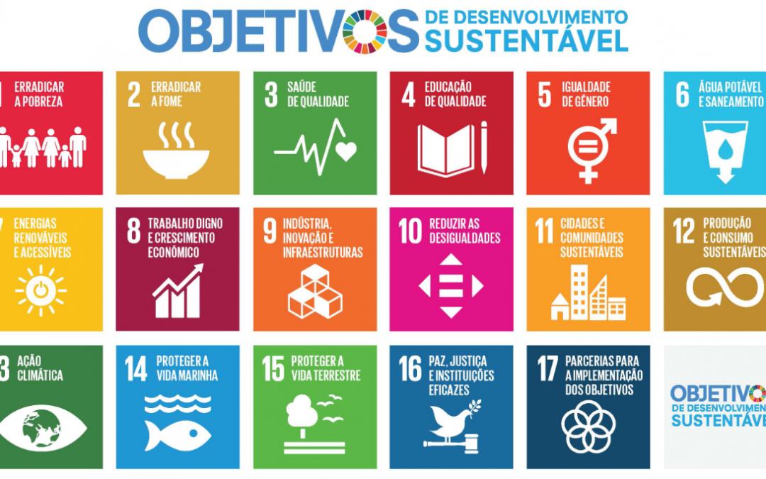 ODS – Integração no processo de gestão e relato de sustentabilidade